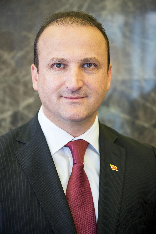 Murat Demirel